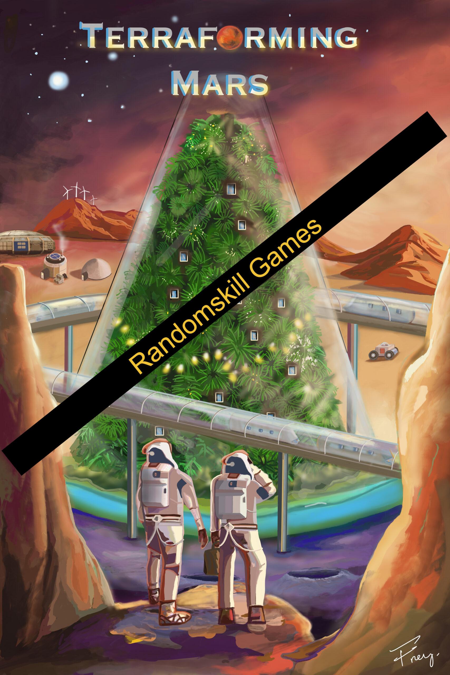 Digital Poster 1