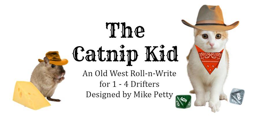 The Catnip Kid