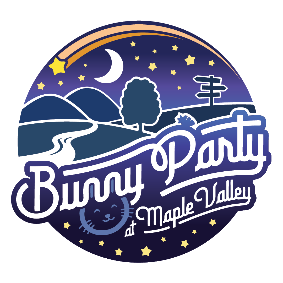 Bunny Party at Maple Valley