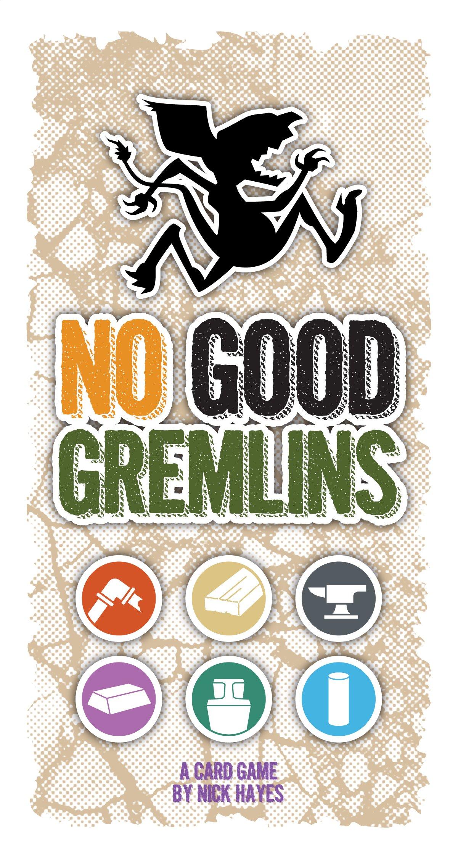 No Good Gremlins