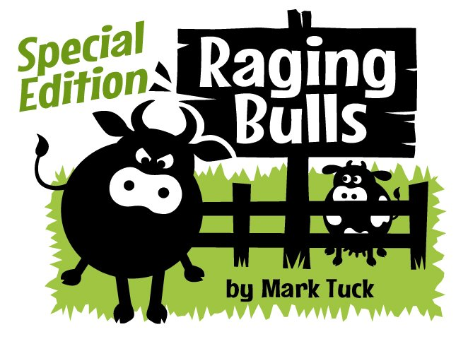 Raging Bulls: Special Edition