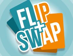 Flip + Swap