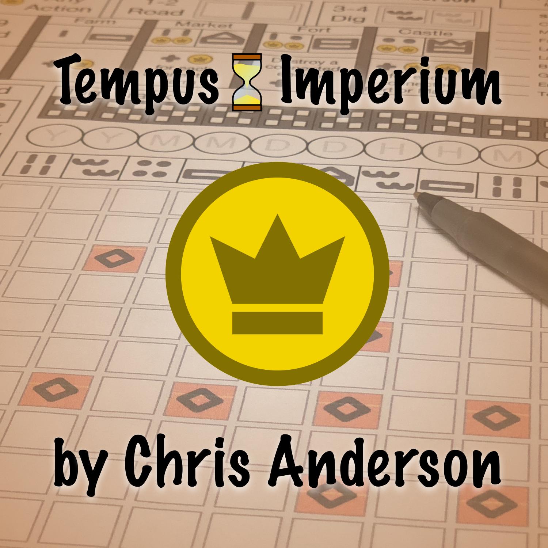 Tempus Imperium