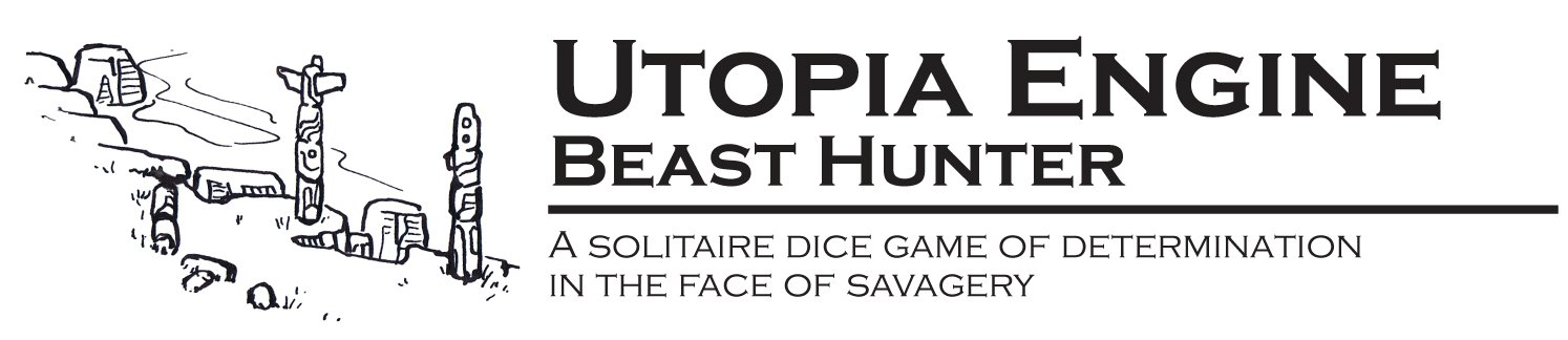 Utopia Engine: Beast Hunter