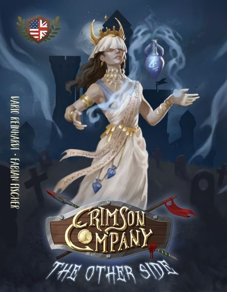 Crimson Company – The Other Side