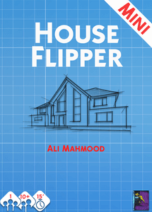 Mini House Flipper