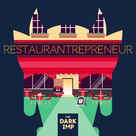 Restaurantrepreneur
