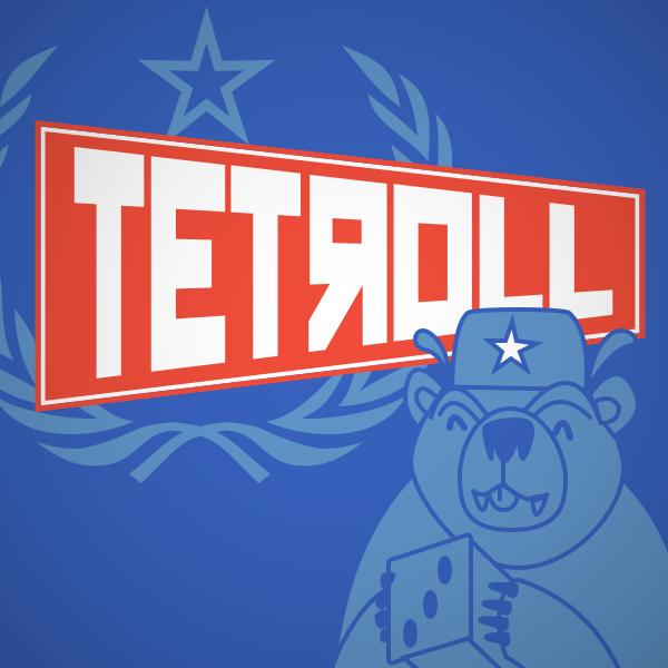 Tetroll
