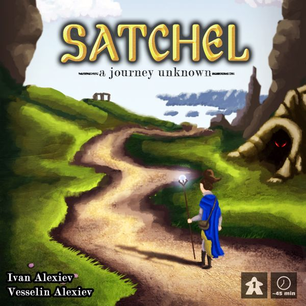 Satchel: A Journey Unknown
