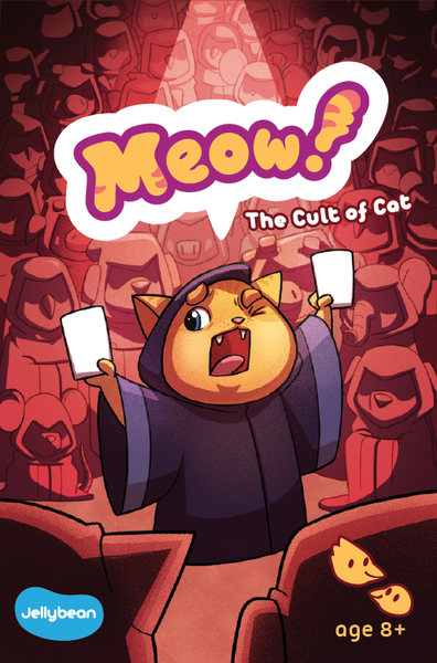 Meow: Cult of the Cat