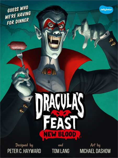 Dracula's Feast: New Blood