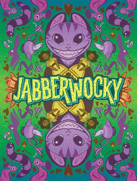 Jabbywocky