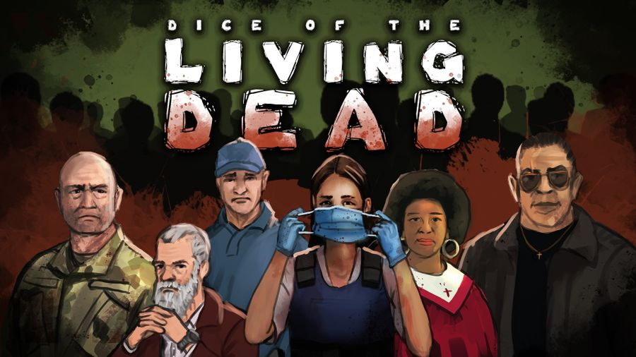 Dice of the Living Dead