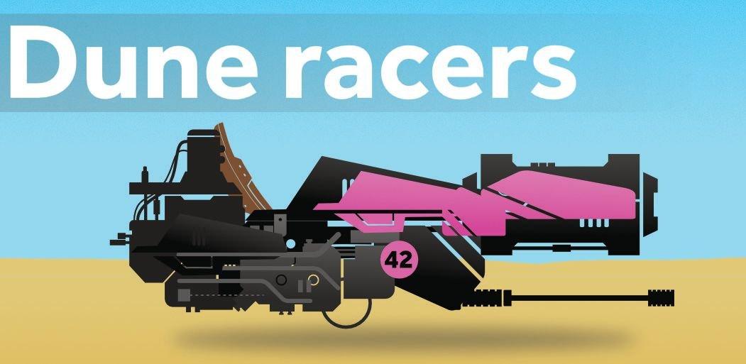 Dune Racers
